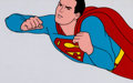 Animation Art:Production Cel, Superman/Aquaman Hour of Adventure Superboy Production CelSetup Sequence of 3 (Filmation, 1967).. ... (Total: 6 )