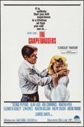 """Movie Posters:Drama, The Carpetbaggers & Other Lot (Paramount, 1964). One Sheets (2) (27"""" X 41""""). Drama.. ... (Total: 2 Items)"""