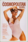 """Movie Posters:Adult, The Cosmopolitan Girl & Other Lot (Ace, 1981). One Sheets (2) (27"""" X 41""""). Adult.. ... (Total: 2 Items)"""