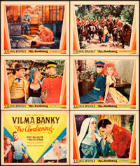 """The Awakening (United Artists, 1928). Title Lobby Card & Lobby Cards (5) (11"""" X 14""""). ... (Total: 6 It..."""
