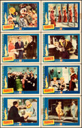 """Movie Posters:Documentary, Marilyn (20th Century Fox, 1963). Lobby Card Set of 8 (11"""" X 14"""").. ... (Total: 8 Items)"""