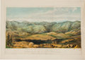 Books:Color-Plate Books, A[lfred] E. Mathews. Pencil Sketches of Colorado, ItsCities, Principal Towns and Mountain Scenery. [New York: A...