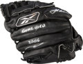 Baseball Collectibles:Others, 2006 Josh Beckett Game Used & Signed Glove. ...