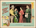 "Movie Posters:Adventure, Where East is East (MGM, 1929). Lobby Card (11"" X 14"").. ..."