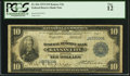 Fr. 816 $10 1915 Federal Reserve Bank Note PCGS Fine 12