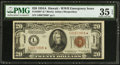 Fr. 2305* $20 1934A Hawaii Federal Reserve Note. PMG Choice Very Fine 35 EPQ