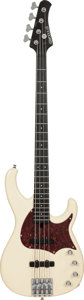 Musical Instruments:Bass Guitars, 2006 Modulus Electric Bass Guitar, # 060184...