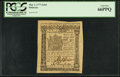 Colonial Notes:Delaware, Delaware May 1, 1777 2s 6d PCGS Gem New 66PPQ.. ...