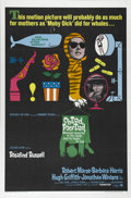 "Movie Posters:Comedy, Oh Dad, Poor Dad, Mama's Hung You in the Closet and I'm Feeling So Sad (Paramount, 1967). One Sheet (27"" X 41""). Rosalind Ru..."