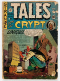 Golden Age (1938-1955):Horror, Tales From the Crypt #20 (EC, 1950) Condition: GD-....
