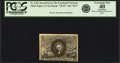 Fractional Currency:Second Issue, Fr. 1321 50¢ Second Issue PCGS Extremely Fine 40 Apparent.. ...
