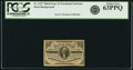 Fractional Currency:Third Issue, Fr. 1227 3¢ Third Issue PCGS Choice New 63PPQ.. ...