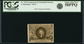 Fractional Currency:Second Issue, Fr. 1233 5¢ Second Issue PCGS Choice About New 58PPQ.. ...
