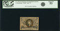 Fractional Currency:Second Issue, Fr. 1234 5¢ Second Issue PCGS About New 53.. ...