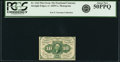Fractional Currency:First Issue, Fr. 1242 10¢ First Issue PCGS About New 50PPQ.. ...