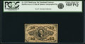 Fractional Currency:Third Issue, Fr. 1253 10¢ Third Issue PCGS Choice About New 58PPQ.. ...