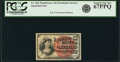 Fractional Currency:Fourth Issue, Fr. 1261 10¢ Fourth Issue PCGS Superb Gem New 67PPQ.. ...