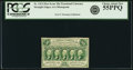 Fractional Currency:First Issue, Fr. 1313 50¢ First Issue PCGS Choice About New 55PPQ.. ...