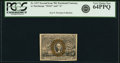 Fractional Currency:Second Issue, Fr. 1317 50¢ Second Issue PCGS Very Choice New 64PPQ.. ...