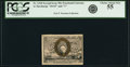 Fractional Currency:Second Issue, Fr. 1318 50¢ Second Issue PCGS Choice About New 55.. ...