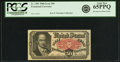 Fractional Currency:Fifth Issue, Fr. 1381 50¢ Fifth Issue PCGS Gem New 65PPQ.. ...