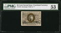 Fractional Currency:Second Issue, Fr. 1318 50¢ Second Issue PMG About Uncirculated 53.. ...