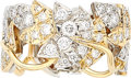 Estate Jewelry:Rings, Diamond, Platinum, Gold Eternity Band, Schlumberger, Tiffany &Co.. ...