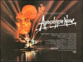 "Movie Posters:War, Apocalypse Now (Columbia-EMI-Warner, 1979). British Quad (30"" X40""). War.. ..."