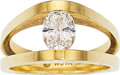 Estate Jewelry:Rings, Diamond, Gold Ring, Nova. ...
