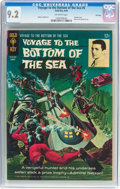 Silver Age (1956-1969):Adventure, Voyage to the Bottom of the Sea #5 File Copy (Gold Key, 1966) CGC NM- 9.2 Off-white pages....
