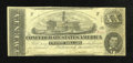 Confederate Notes:1862 Issues, T51 $20 1862. This $20 grades Fine, CC....