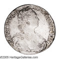 Austria: , Austria: Austrian Netherlands. Maria Theresa Ducaton 1750 Bruges,KM8.2, Davenport 1281, lightly toned VF-XF, typical tiny flanflaws...