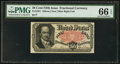 Fractional Currency:Fifth Issue, Fr. 1381 50¢ Fifth Issue PMG Gem Uncirculated 66 EPQ.. ...