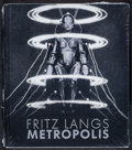 "Movie Posters:Science Fiction, Metropolis (Belleville, 2010). German Hardcover Book in OriginalShrink Wrap (Multiple Pages, 10"" X 11.5""). Science Fiction...."