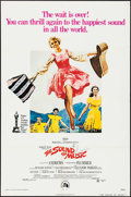 """Movie Posters:Academy Award Winners, The Sound of Music (20th Century Fox, R-1973). One Sheet (27"""" X41""""), Lobby Card Set of 8 (11"""" X 14""""), & Pressbook (16 Pages...(Total: 9 Items)"""