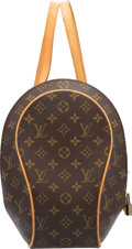 "Luxury Accessories:Bags, Louis Vuitton Classic Monogram Canvas Ellipse Sac a Dos BackpackBag. Good to Very Good Condition. 9"" Width x 12""Heig..."