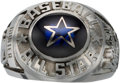 Baseball Collectibles:Others, 1980 All-Star Game Ring. ...