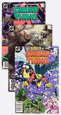 Modern Age (1980-Present):Miscellaneous, Modern Age Comics Short Box Group (Various Publishers, 1980s-90s) Condition: Average VF....