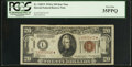Fr. 2305* $20 1934A Hawaii Federal Reserve Note. PCGS Very Fine 35PPQ