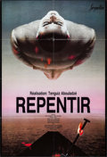 """Movie Posters:Foreign, Repentance (Sovexport Film, 1987). Russian International Poster (26.5"""" X 39""""). Foreign.. ..."""