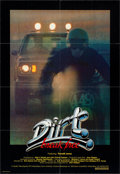"Movie Posters:Documentary, Dirt (American Cinema, 1979). One Sheet (26.5"" X 38.5""). Documentary.. ..."