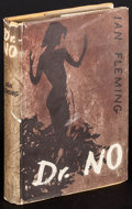 "Movie Posters:James Bond, Dr. No (The Book Club, 1958). British Hardcover Book (248 Pages,5.25"" X 7.5""). James Bond.. ..."