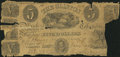 Obsoletes By State:Ohio, Columbus, OH- Clinton Bank of Columbus Counterfeit $5 Jan. 1, 1849....