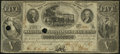 Obsoletes By State:Indiana, Columbus, IN- Madison & Indianapolis Rail Road Company $5 Dec. 27, 1842. ...