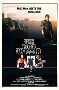 "Movie Posters:Science Fiction, The Road Warrior (Warner Brothers, 1982) AKA ""Mad Max 2.""International One Sheet (27"" X 41"").. ..."
