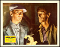 "Movie Posters:Drama, The Grapes of Wrath (20th Century Fox, 1940). Lobby Card (11"" X14"").. ..."