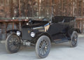 Memorabilia:Miscellaneous, Walter Knott's Model T Ford (1919/20)....