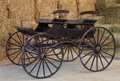 Memorabilia:Miscellaneous, Antique Buckboard Wagon (c. late 1800s-early 1900s)....