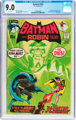 Batman #232 (DC, 1971) CGC VF/NM 9.0 White pages
