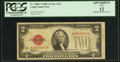 Small Size:Legal Tender Notes, Fr. 1506* $2 1928E Legal Tender Note. PCGS Apparent Fine 12.. ...